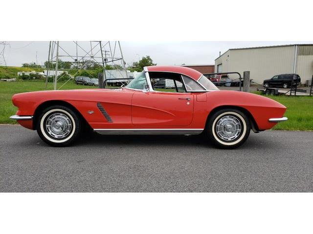 Picture of '62 Corvette - PUKS