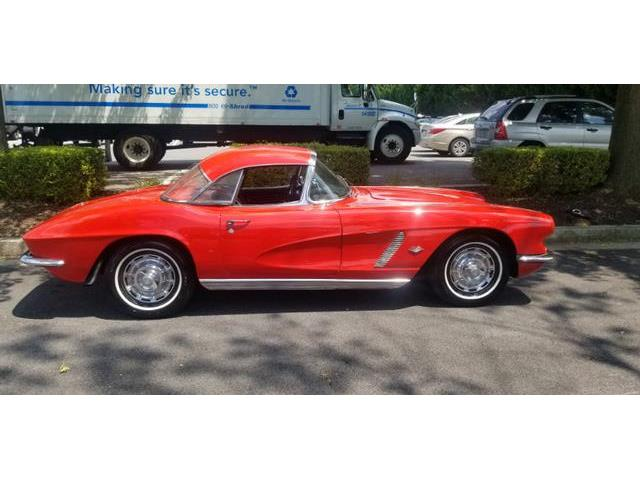Picture of Classic '62 Corvette - $55,900.00 Offered by  - PUKS