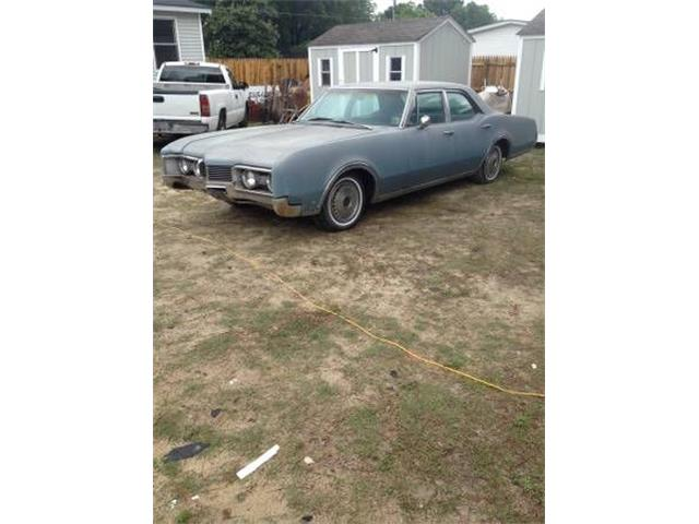 Picture of Classic '67 Delta 88 - $7,495.00 Offered by  - PUKT