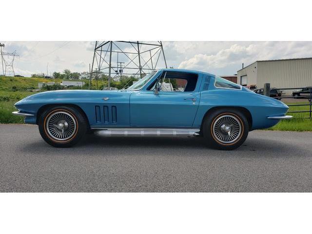 Picture of '65 Corvette - PUKU