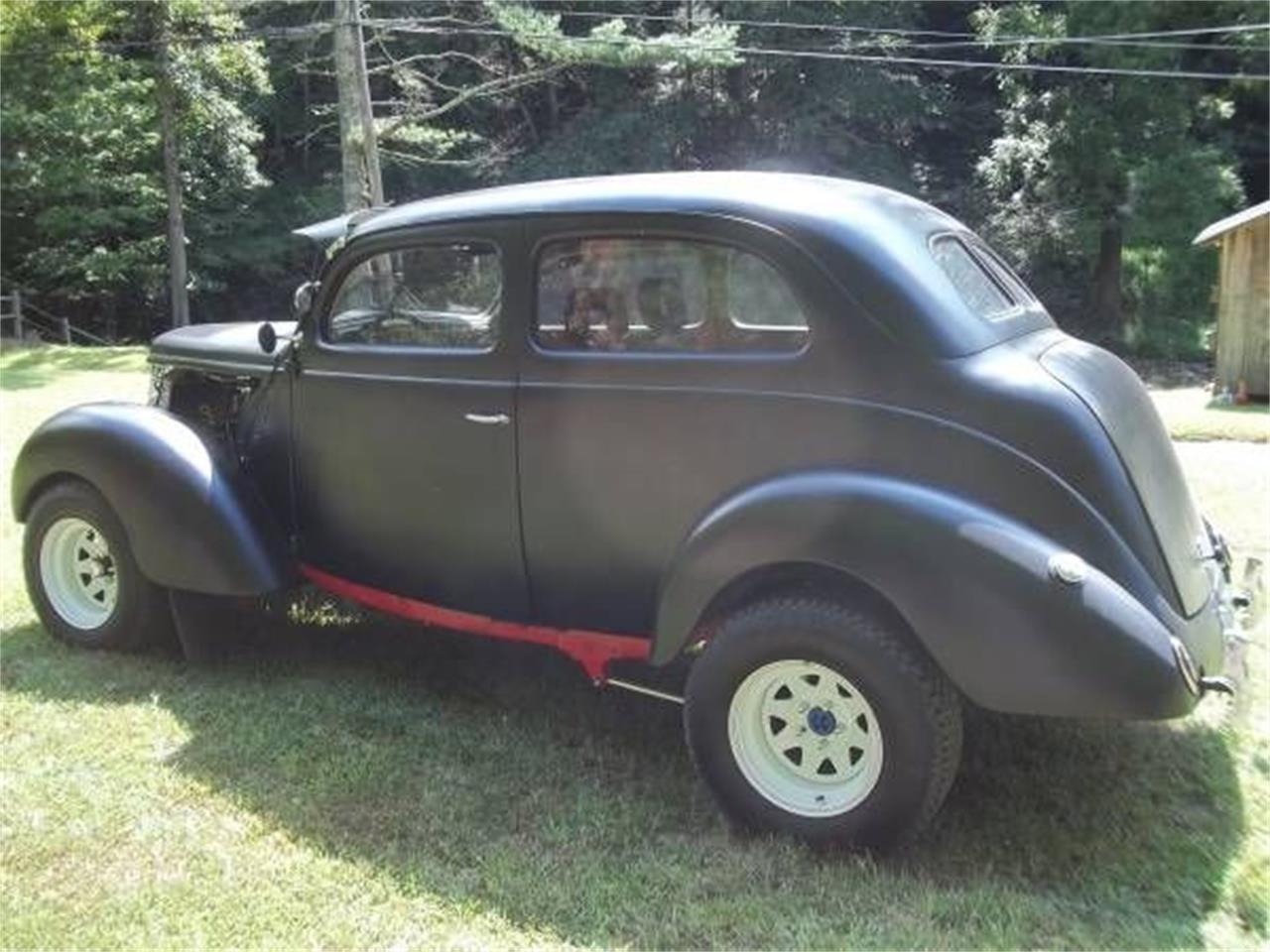 Large Picture of 1938 Custom located in Michigan - PUKX