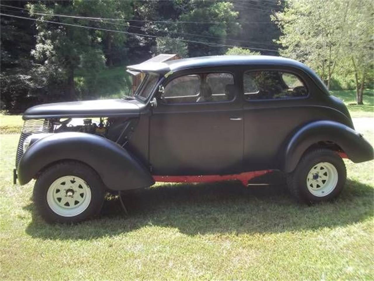 Large Picture of '38 Custom - PUKX