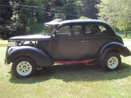 Picture of 1938 Custom located in Michigan Offered by Classic Car Deals - PUKX