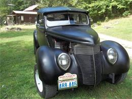 Picture of '38 Custom located in Cadillac Michigan Offered by Classic Car Deals - PUKX