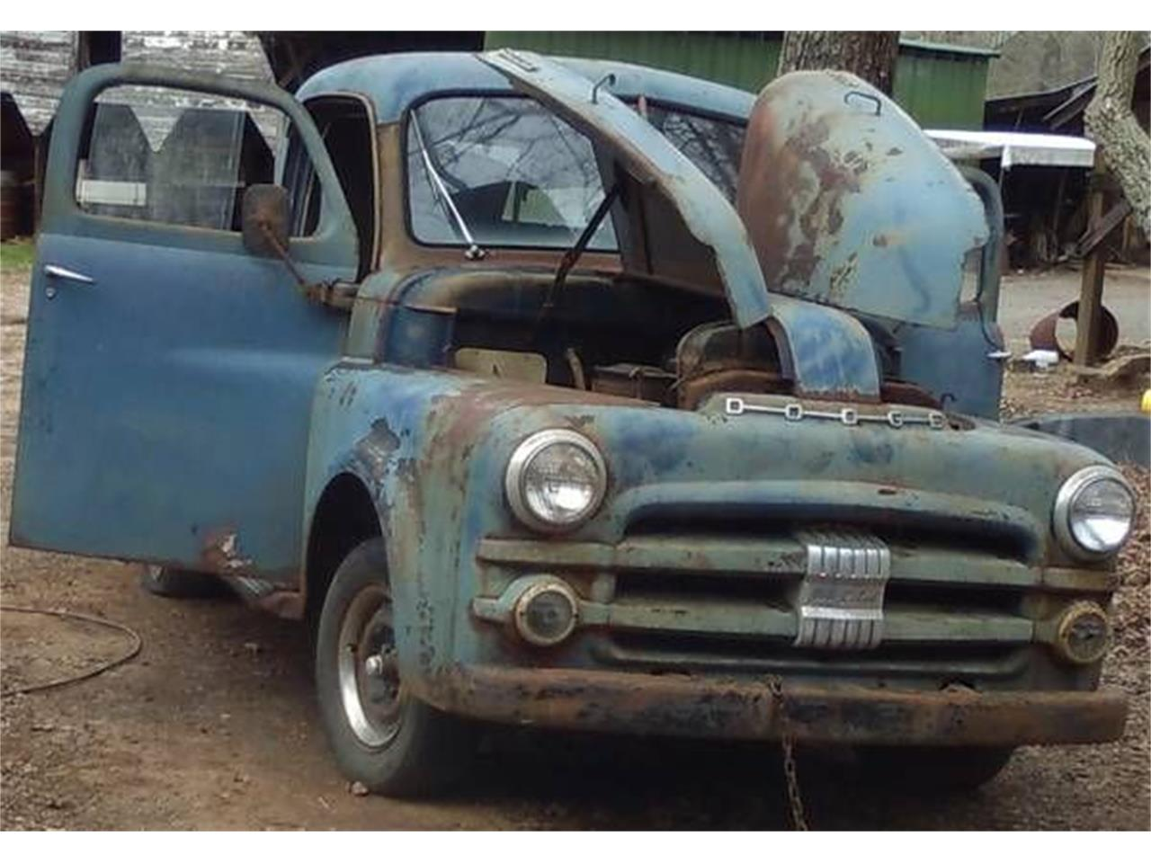 Large Picture of 1953 Dodge Pickup located in Michigan - $4,995.00 - PUL5