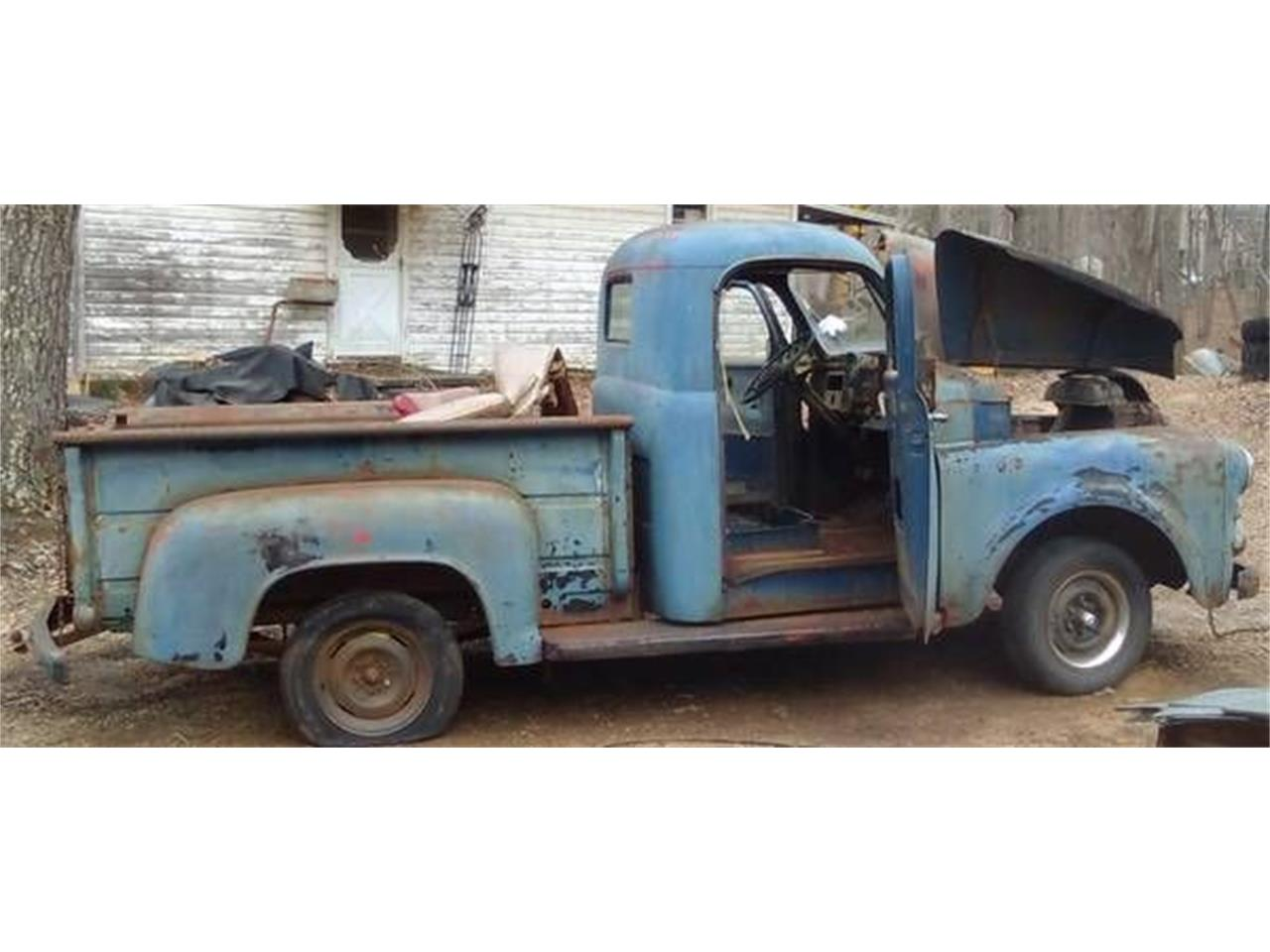 Large Picture of '53 Dodge Pickup - $4,995.00 Offered by Classic Car Deals - PUL5