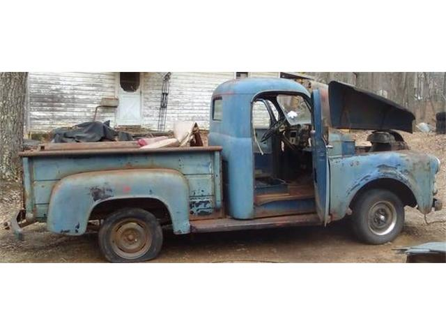 Picture of '53 Pickup located in Michigan - PUL5