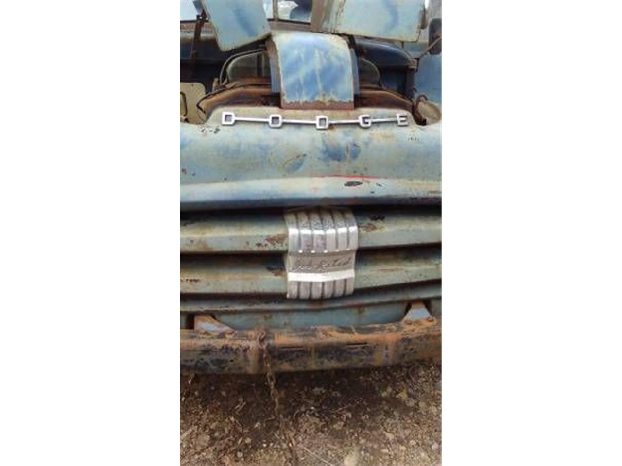 Large Picture of '53 Pickup - PUL5