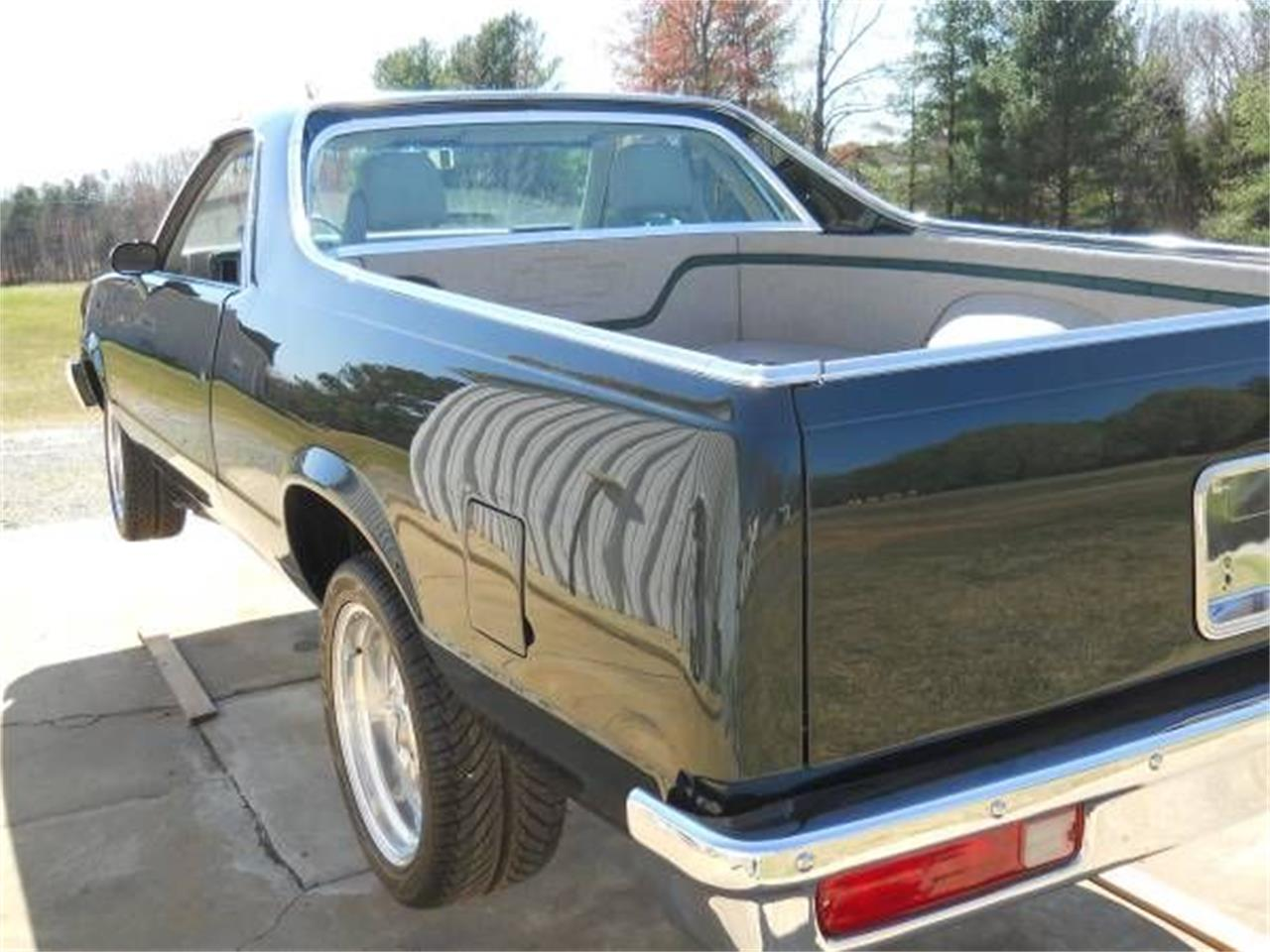 Large Picture of '79 El Camino - PUL6