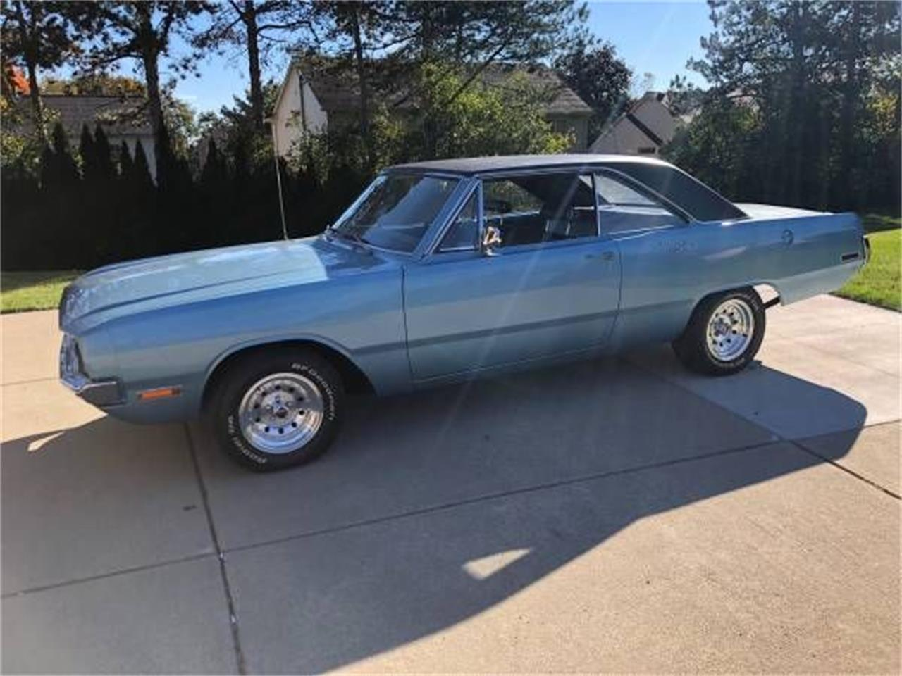 Large Picture of 1970 Dart located in Cadillac Michigan - $15,995.00 - PULB