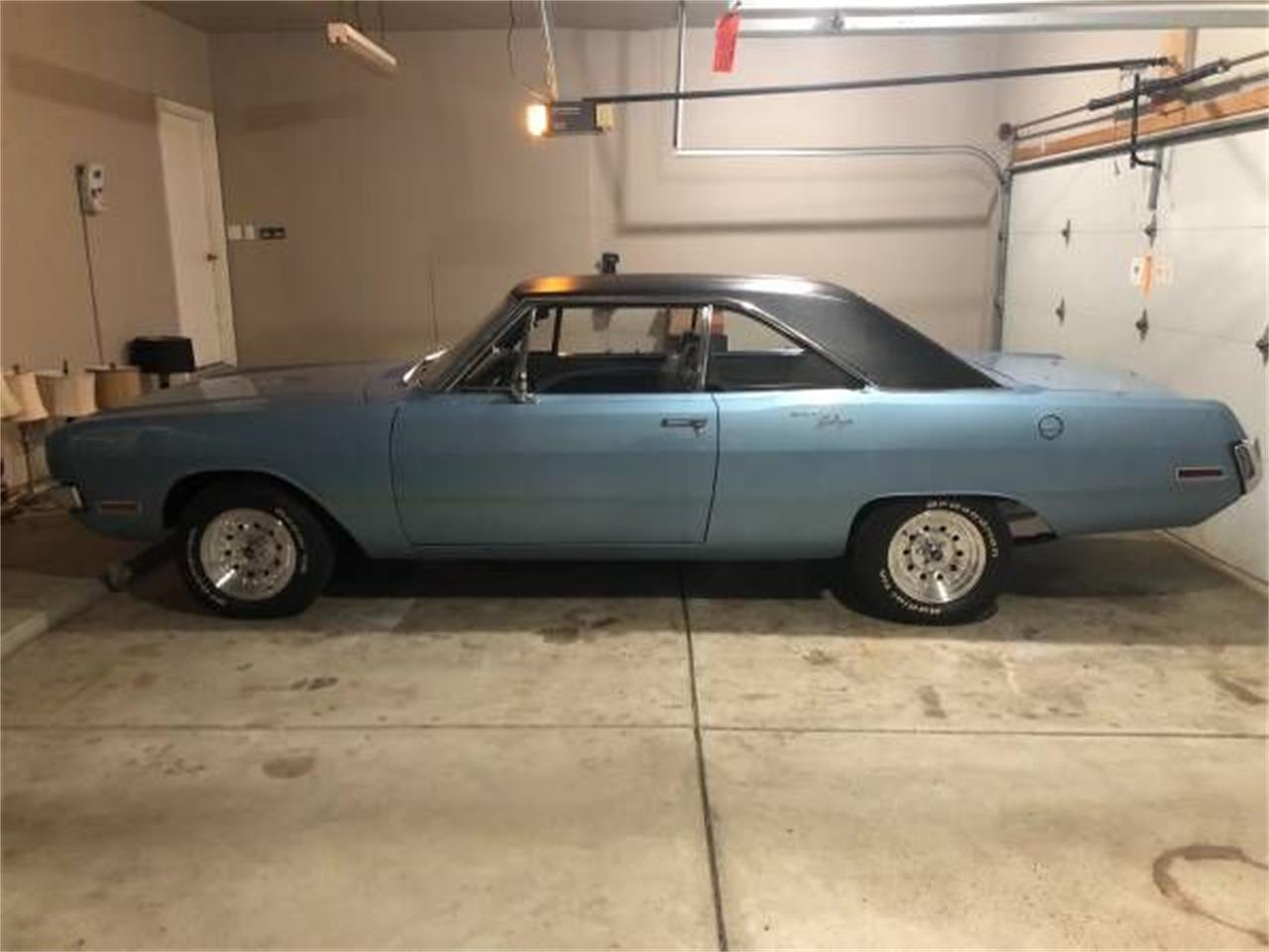 Large Picture of '70 Dodge Dart located in Cadillac Michigan Offered by Classic Car Deals - PULB