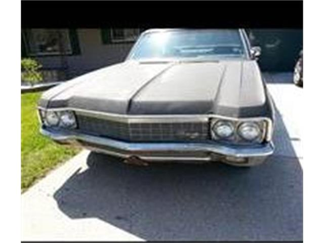 Picture of '70 Caprice - PULD
