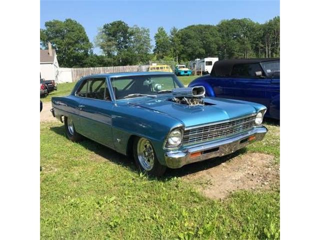 1967 Chevrolet Nova for Sale on ClassicCars com - 50 per Page