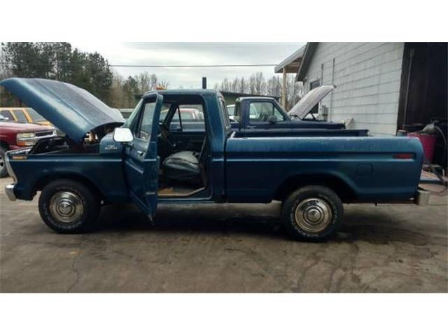 Picture of '79 F100 - PULL