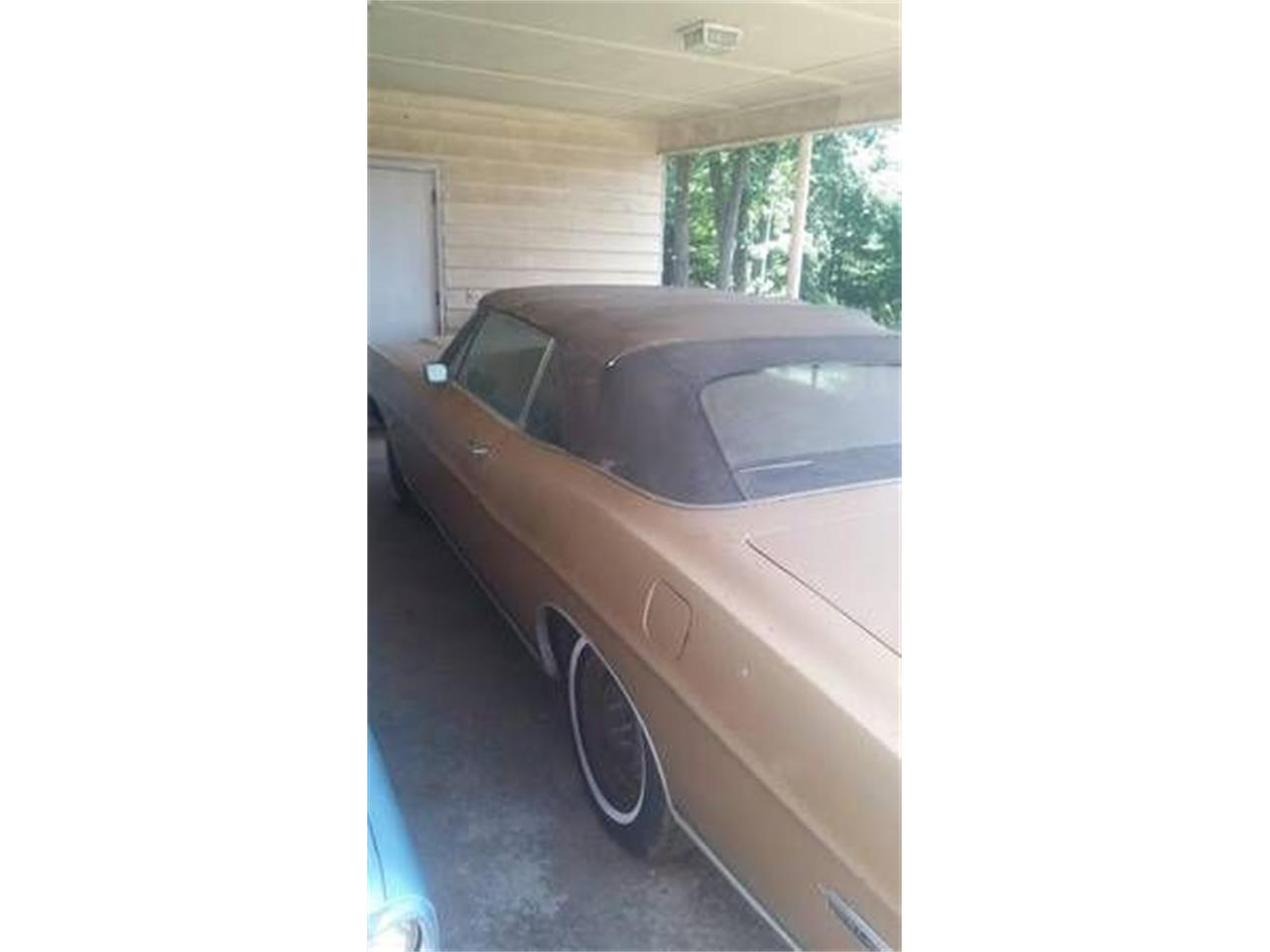 Large Picture of '68 Galaxie - PULR