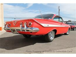 Picture of '61 Impala - PULS