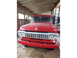 Picture of '58 Pickup - PULU