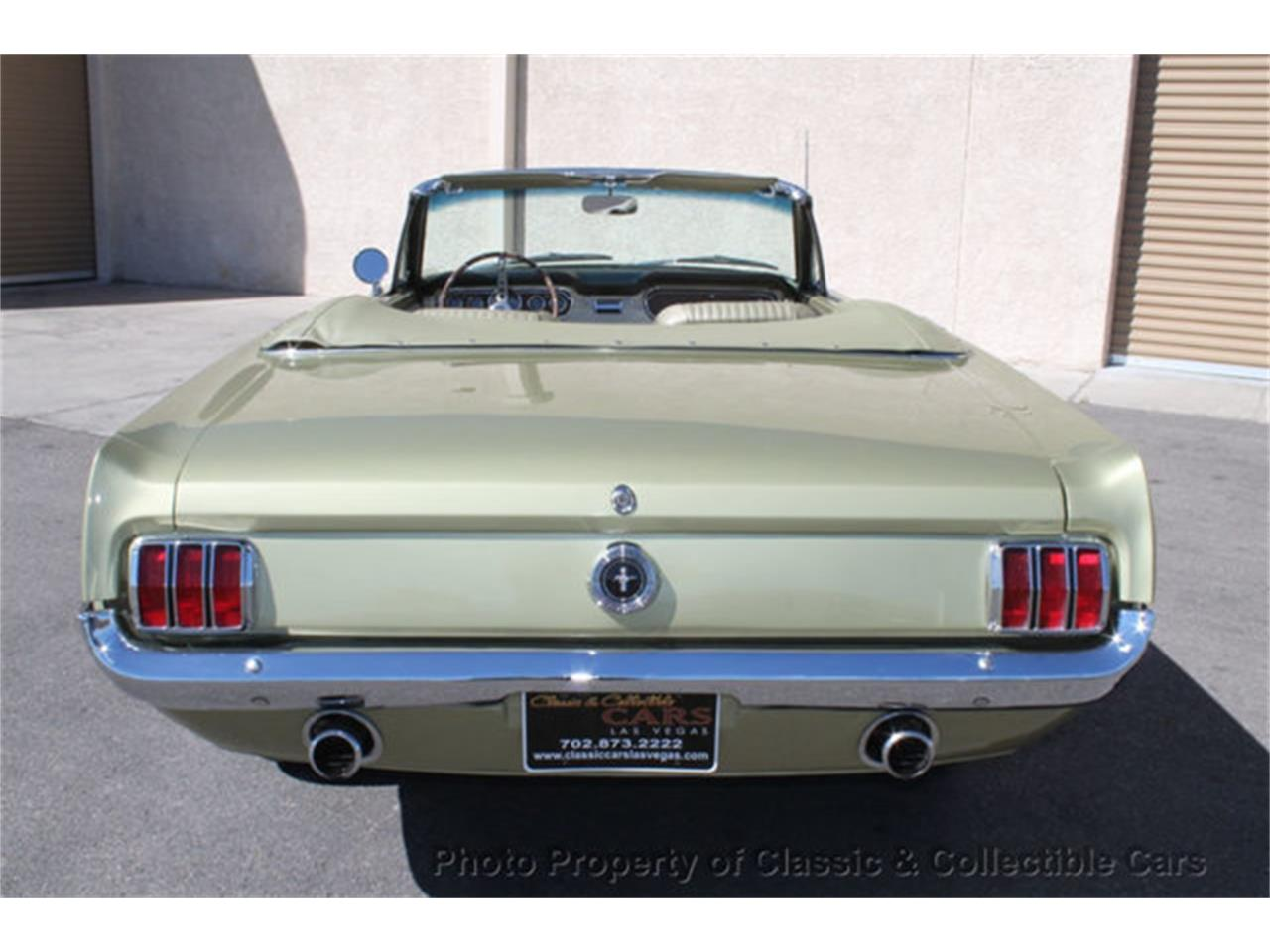 Large Picture of Classic 1965 Mustang - $38,500.00 - PULV
