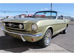 Picture of '65 Mustang located in Nevada - $38,500.00 - PULV
