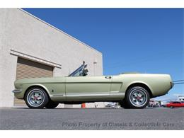 Picture of Classic '65 Mustang located in Las Vegas Nevada Offered by Classic and Collectible Cars - PULV