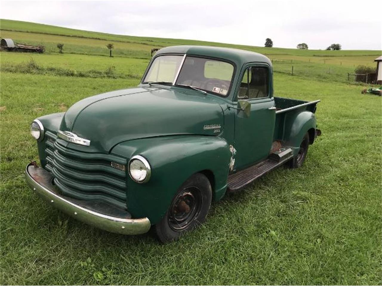 Large Picture of Classic '51 Pickup located in Michigan Offered by Classic Car Deals - PULW
