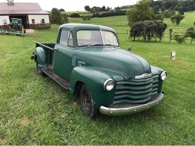 Picture of '51 Pickup - PULW