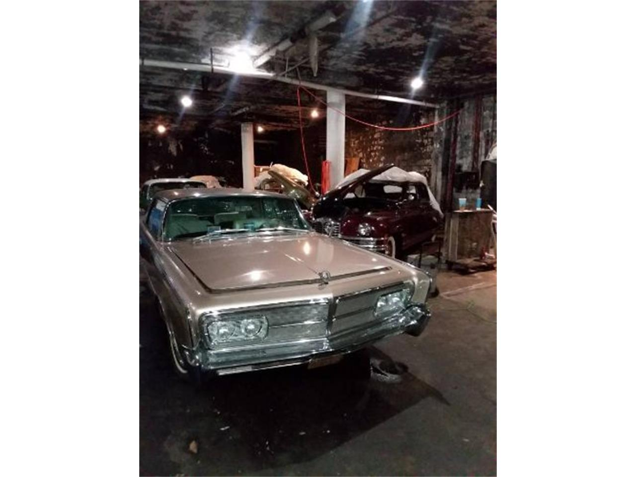 Large Picture of '65 Imperial - PULY