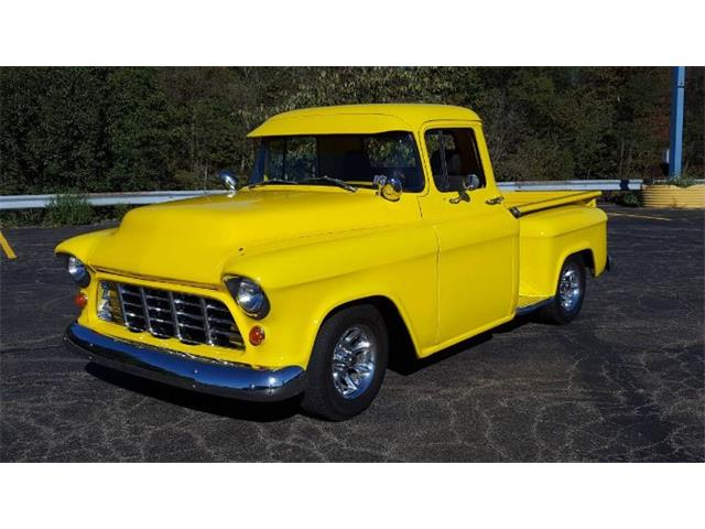 Picture of '56 Pickup - PUM3