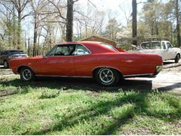 Picture of '66 GTO - PUMF