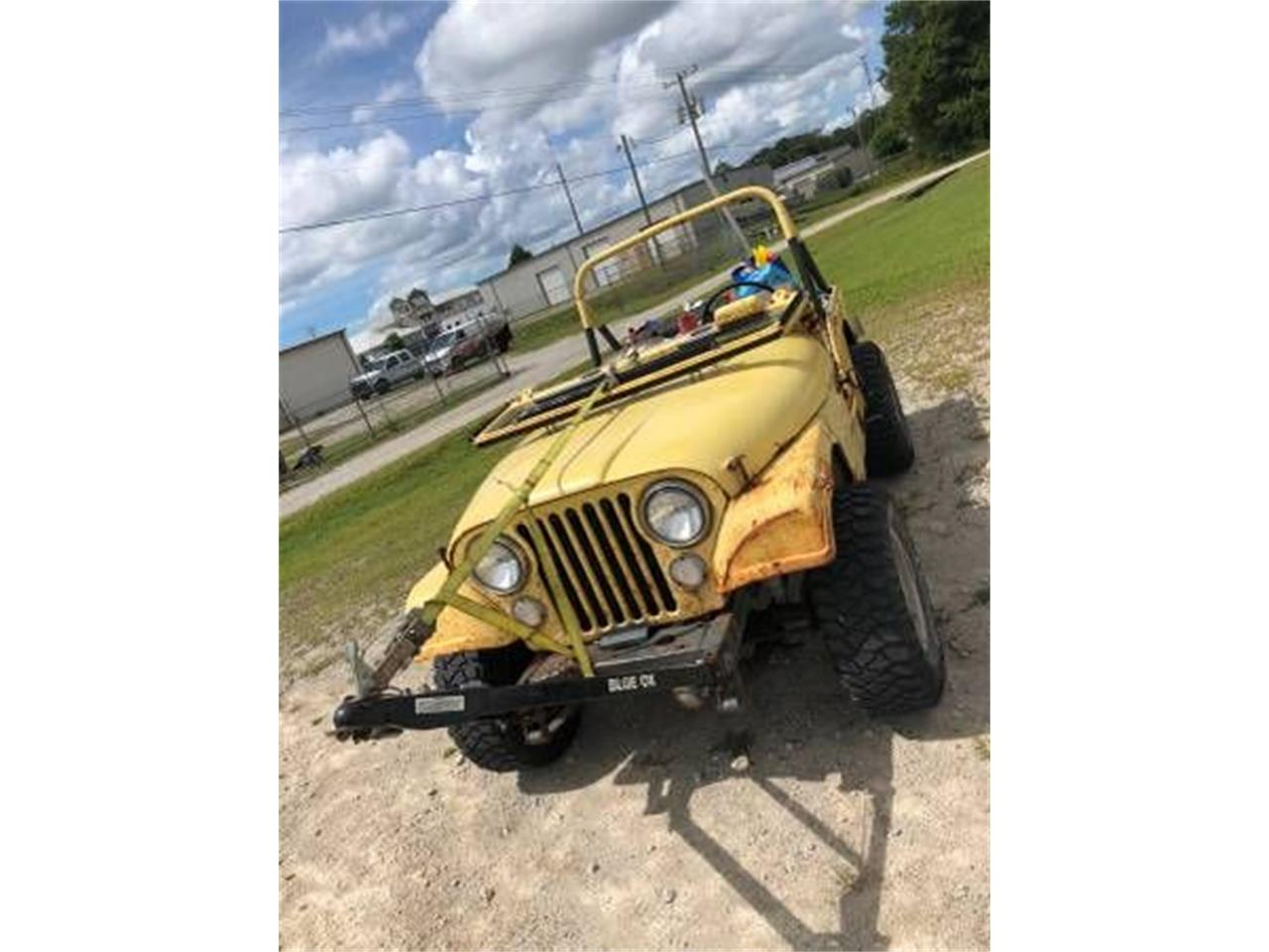 Large Picture of 1976 Jeep CJ5 Offered by Classic Car Deals - PUMJ