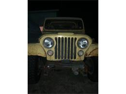 Picture of 1976 CJ5 located in Michigan - $6,395.00 Offered by Classic Car Deals - PUMJ