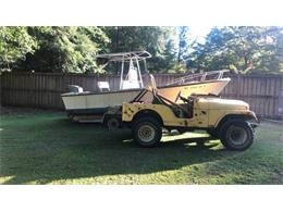 Picture of '76 Jeep CJ5 - $6,395.00 Offered by Classic Car Deals - PUMJ