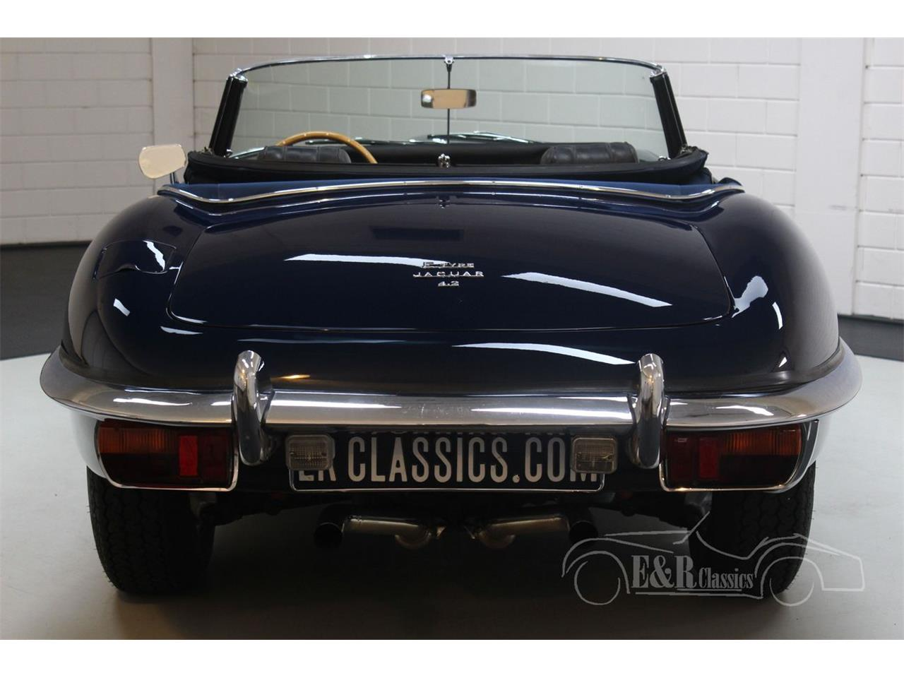 Large Picture of '70 E-Type - PUMN