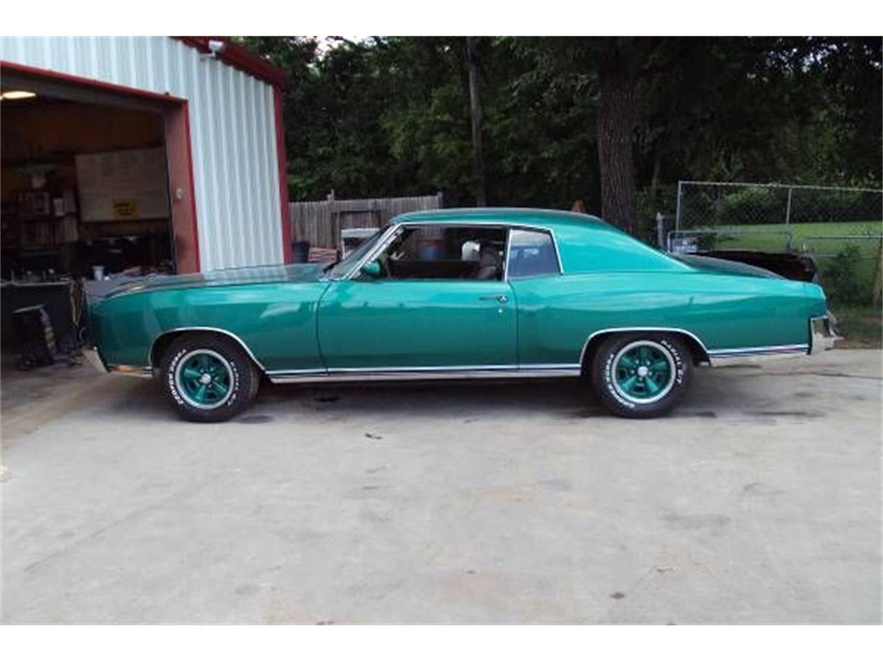 Large Picture of '72 Monte Carlo - PPZ1