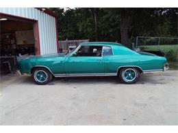Picture of '72 Monte Carlo - PPZ1