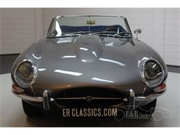 Picture of '65 E-Type - PUMS