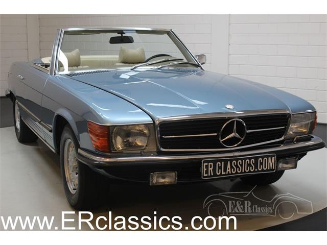 Picture of '75 SL-Class - PUMT