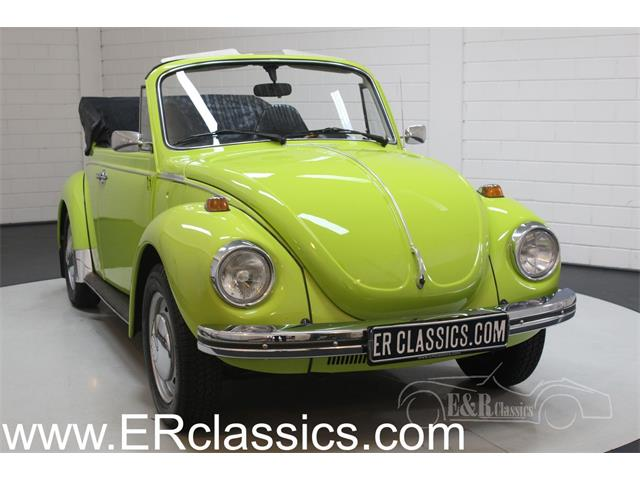 Picture of '78 Beetle - PUMV