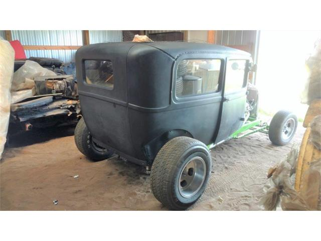Picture of '29 Model A - PUMY