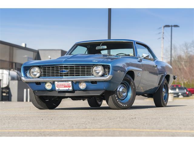 Picture of '69 Camaro - PUN4