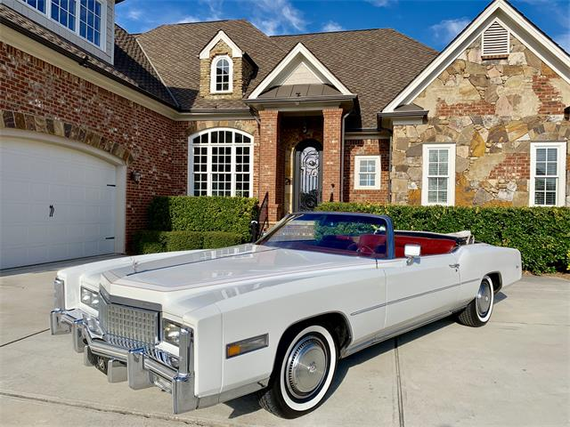 Picture of '75 Eldorado - PUND