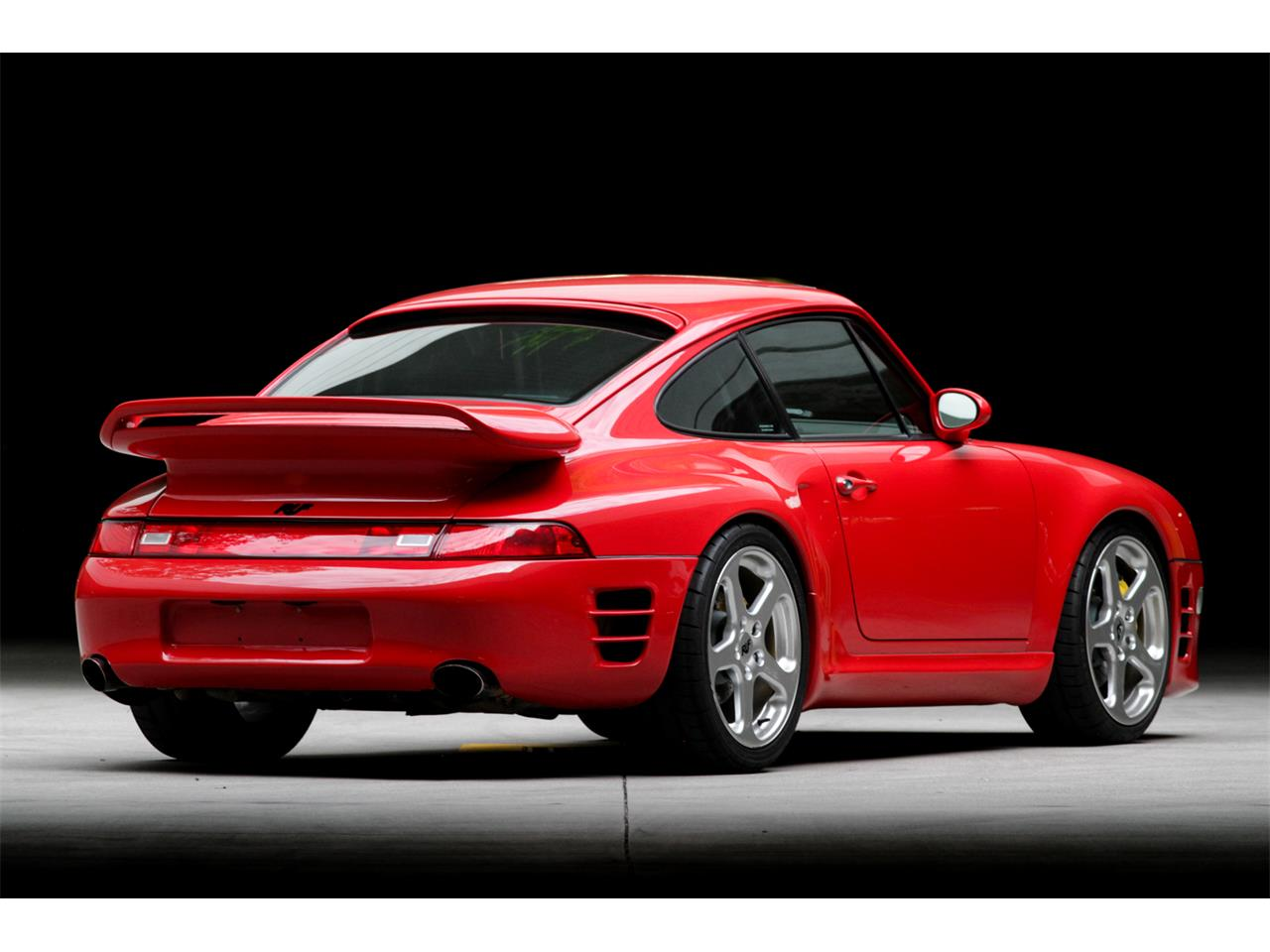 Large Picture of '96 911 - PUNH