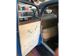 Picture of Classic '38 Nash Lafayette located in Cadillac Michigan Offered by Classic Car Deals - PQED