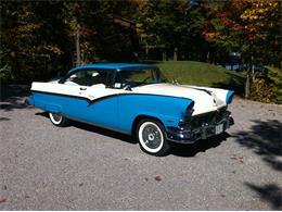Picture of Classic 1956 Fairlane - $37,000.00 - PUNT
