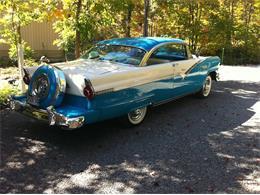 Picture of Classic 1956 Fairlane located in Niagara Falls New York - PUNT