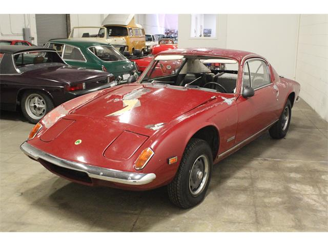 Picture of '69 Elan located in Cleveland Ohio - PUNV