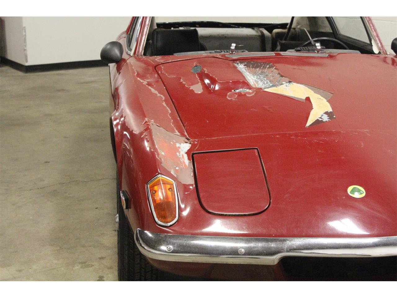 Large Picture of '69 Elan - PUNV