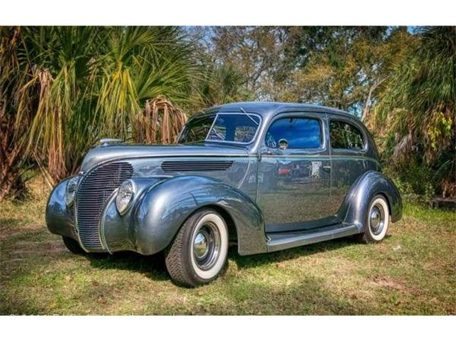 Picture of '38 Tudor - PQEE