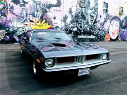 Picture of Classic 1973 Plymouth Barracuda located in Florida - $43,000.00 - PUNY