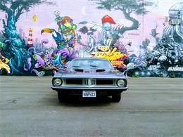 Picture of 1973 Plymouth Barracuda located in Miami Florida - $43,000.00 Offered by a Private Seller - PUNY